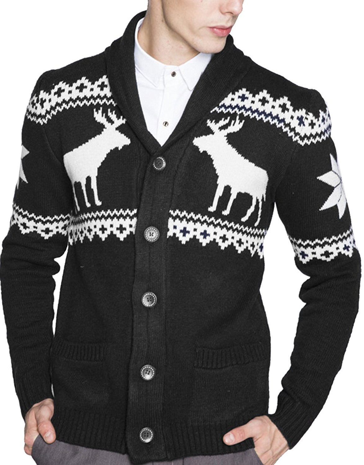 At Moose Deals Cheap Line MooseFind With On Sweater dEorxWQCBe
