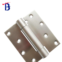 Hot sales OEM custom stamping welding metal cabinet glass door stainless steel concealed aluminum hinge
