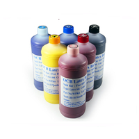 Ocinkjet Quality 1000ML 6 Colors Genuine Latex Ink L25500 Ink For HP L25500 For HP 789 Printer L25500 Latex Ink