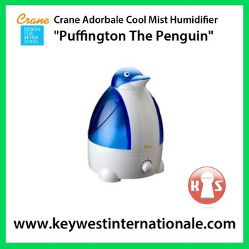 Puffington the Penguin Humidifier