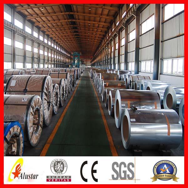 Chapa de hierro galvanizado con precio tipo de l minas for Perfiles de hierro galvanizado precio