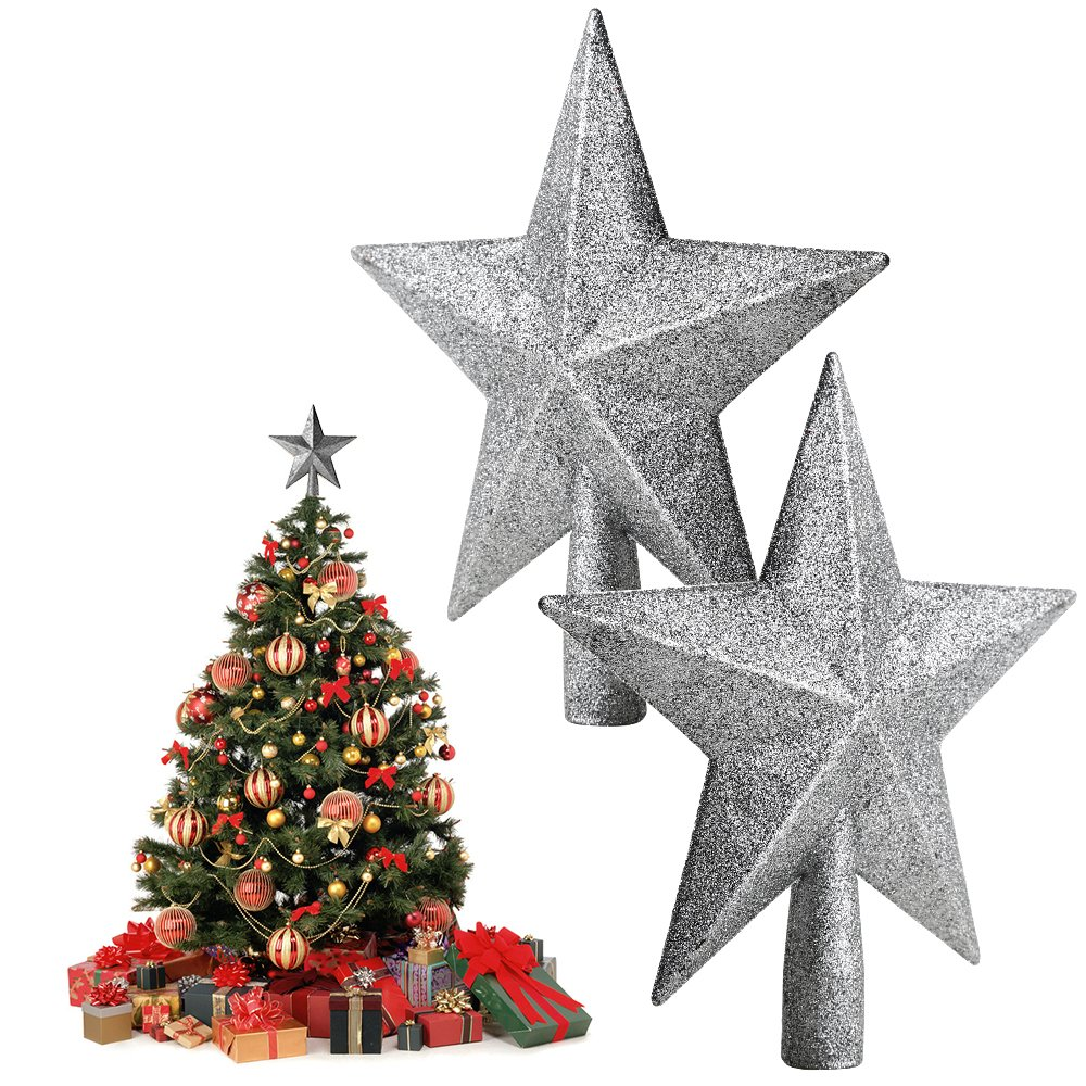 Cheap Silver Star Christmas, find Silver Star Christmas deals on ...