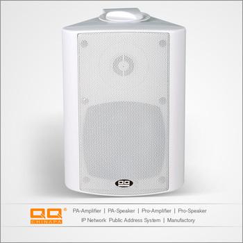 25w Professional Concert Wall Mount Speaker - Buy Bluetooth Wall Mount  Wireless Speakers,Wall Mount Bracket Speaker,Wall Mount Computer Speakers