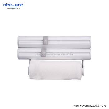 Aluminium Foil And Cling Film Paper Dispenser Buy Paper