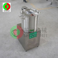 shenghui factory special offer tomato paste making plants QS-13B
