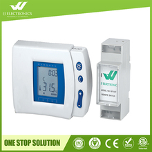 New design with CE R&TTE certificate New Design Hvac Room Thermostat/Intelligent Room Termostat
