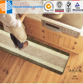 Washable Rubber Backed Kitchen Floor Rug - Buy Kitchen Floor Rug,Rubber  Backed Kitchen Rugs,Washable Kitchen Rugs Product on Alibaba.com