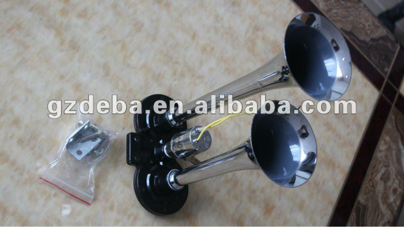 12V 24V truck electric air horns for sale