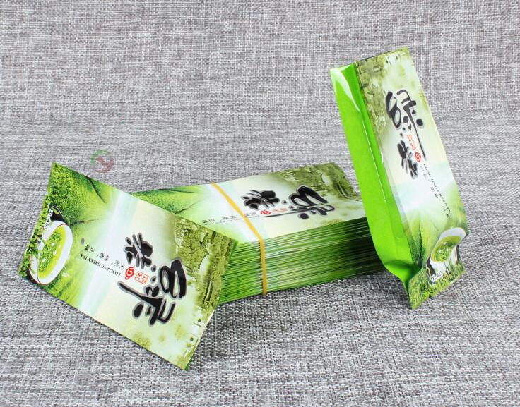 Green Tea Packaging Bag China Suppliers