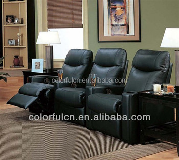 Recliner Sofa Philippines Leather Ls618