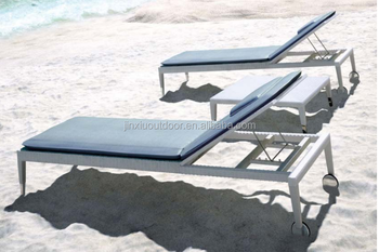 Swell Aluminum Outdoor Furniture Pool Side Chaise Lounge Chair Buy Outdoor Chaise Lounge Chair Pool Side Chaise Lounge Chair Outdoor Lounge Chair Product Ncnpc Chair Design For Home Ncnpcorg