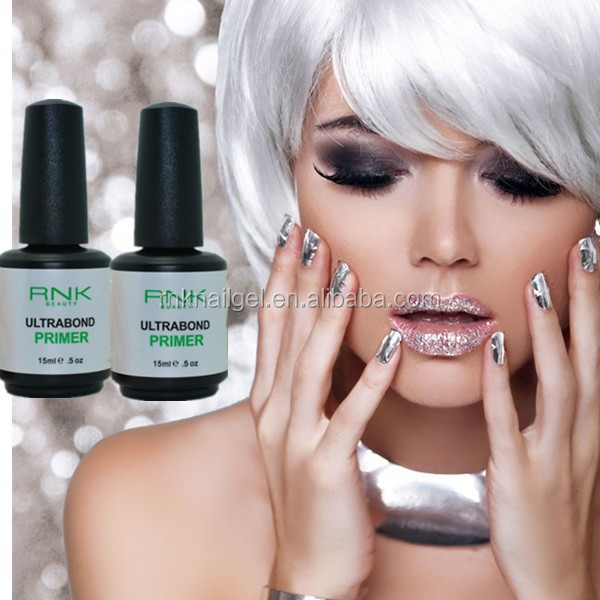 RNK Primer 15 ml (Ideal for brittle and oily nails with poor adhesion)