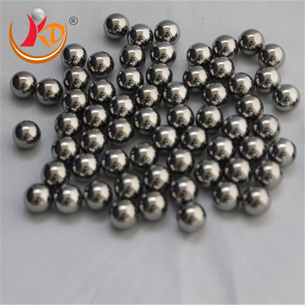 WC tungsten carbide ball polishing precision grinding beads