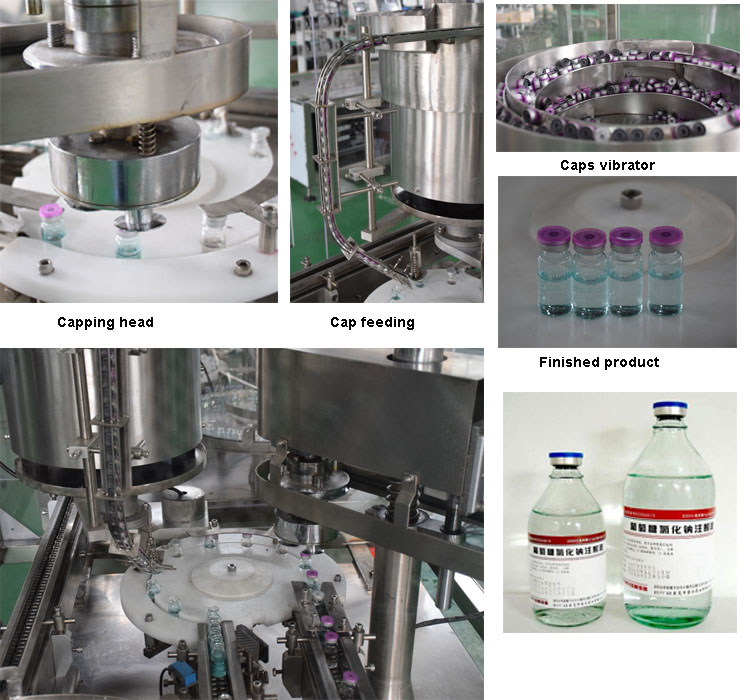 pharmaceutical liquid bottle filling machine,vial filling machine