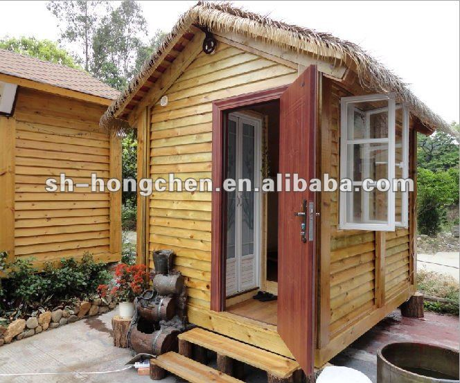2012 Hot Sell,Mobile House Wooden House,Prefabricated House