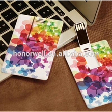 hot selling usb card free sample, credit usb business card, business card usb flash drive