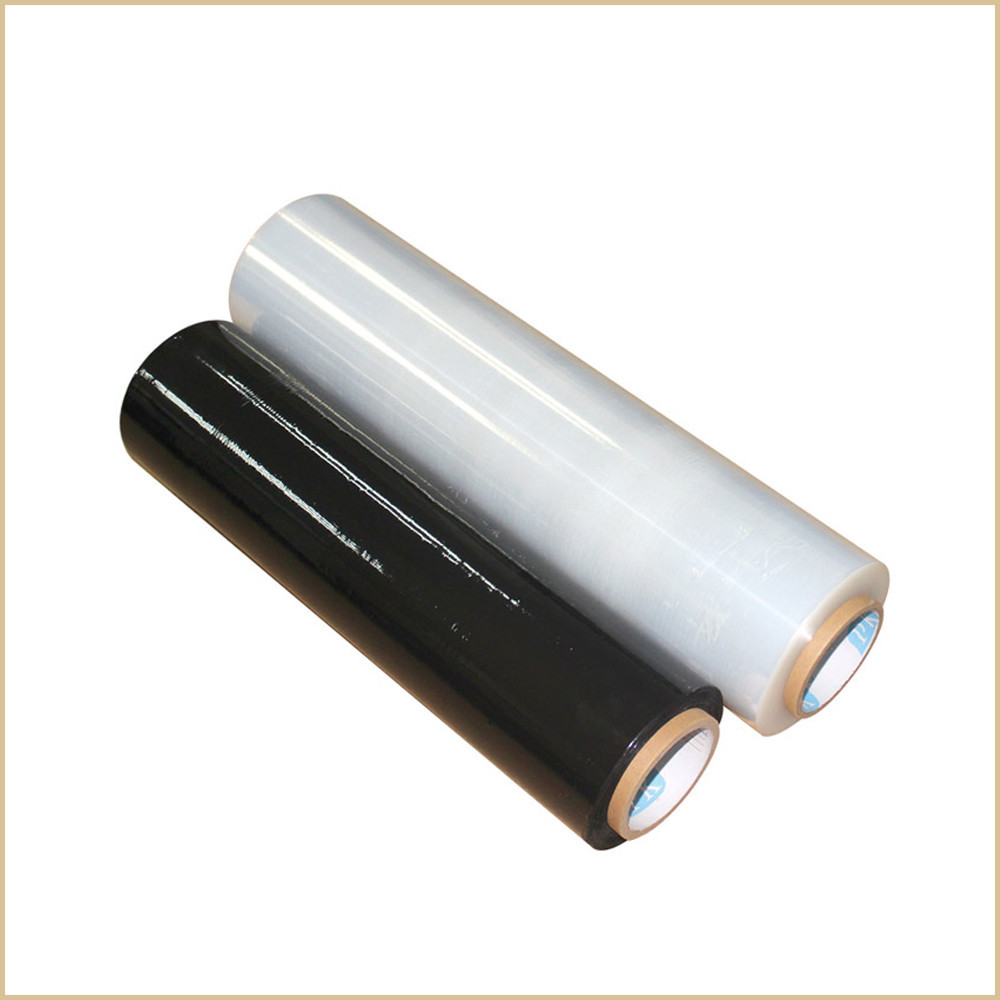 20 micron extended core pallet wrap stretch film