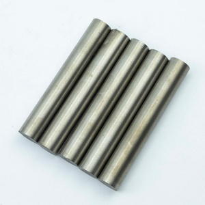 YG10X Tungsten carbide rods for End Mills