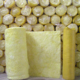 best price high temperature hot sale 25mm non combustible fiber glass wool insulation rolls