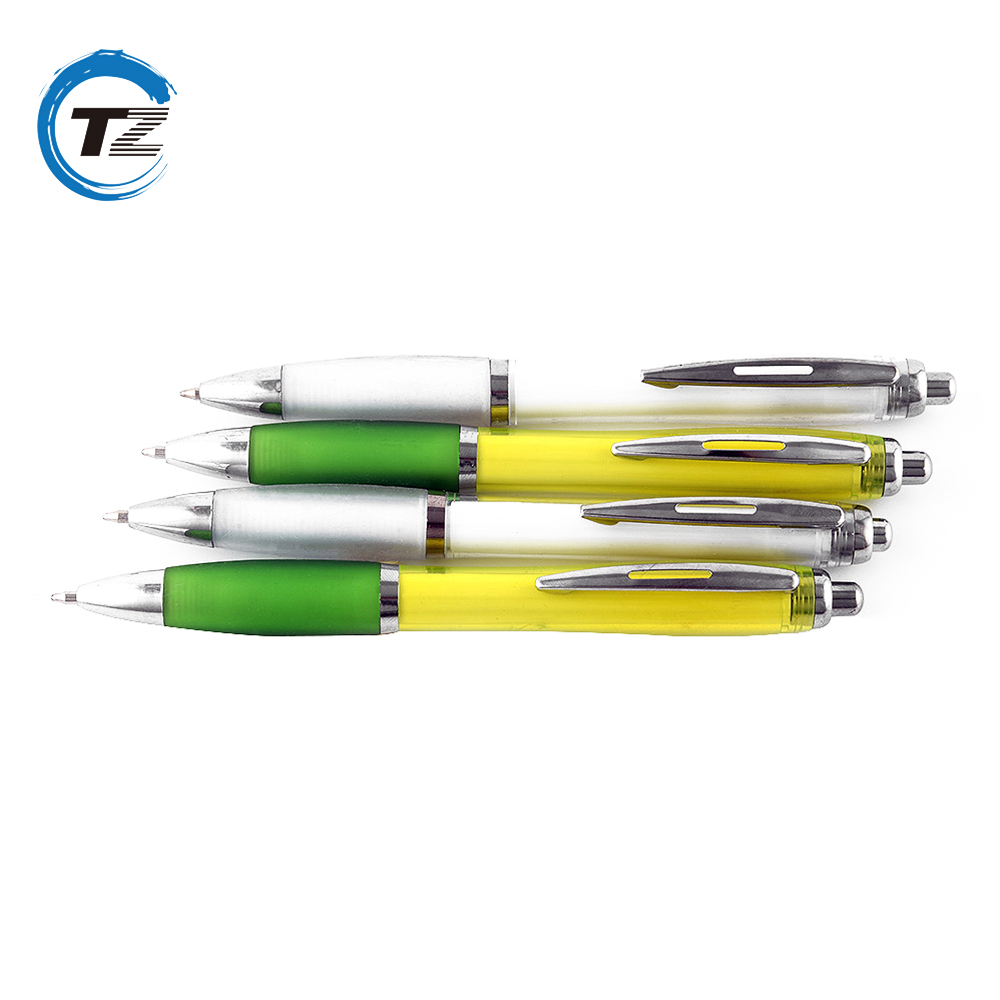 New design 0.7mm,1.0mm ballpoint pen wholesale point pen specifications
