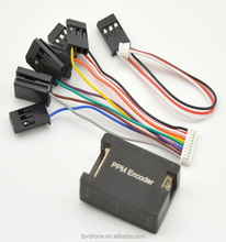 PPM Encoder PPZ PWM MK MWC <span class=keywords><strong>Mega</strong></span> Pirate für PX4 Pixhawk APM Multiwii Flight Controller