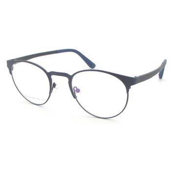 Top Selling Metal Round Vogue Romantic Optical Eye Glasses Frames ...
