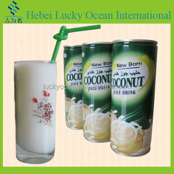 ready to drink healthy kelapa water plant protein beverage