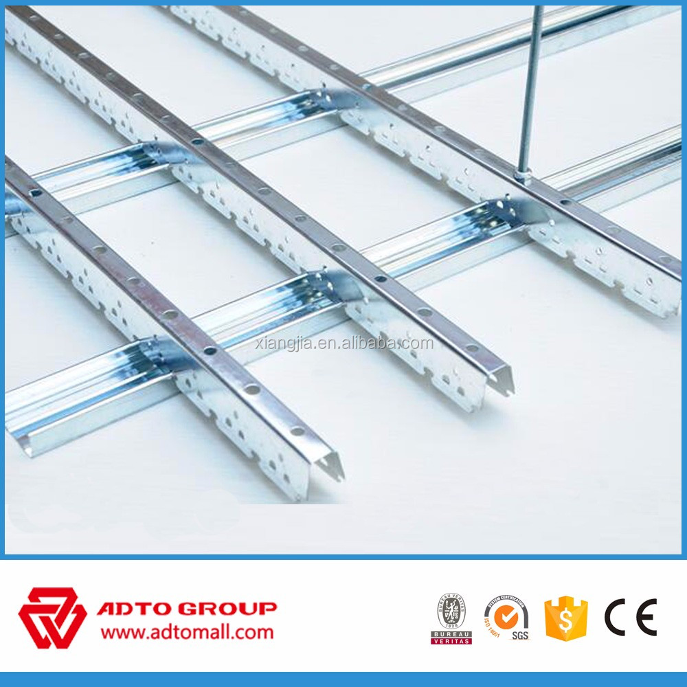light gauge steel joist c channel for building