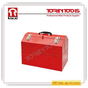 China Cantilever Cheap Metal Tool Boxes Toolbox