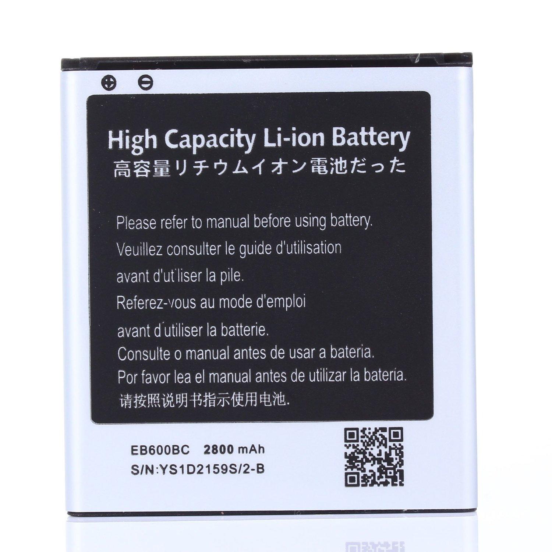 Samsung Galaxy S4 Battery B600BC B600BE B600BU B650AC For Samsung Galaxy S 4 SGH-I337 / Samsung Galaxy S 4 SPH-L720 / Samsung Galaxy S 4 SGH-M919 / Samsung Galaxy S 4 SCH-I545 / Samsung Galaxy S 4 Active SGH-I537 / Samsung Galaxy S 4 GT-I9500 / Samsung Galaxy GT-i9152 GT-i9150