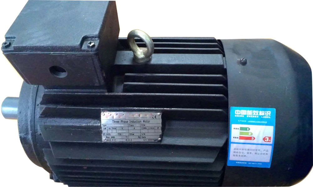 Atlas Copco Fan Motor Assembly Air Compressor Electric Motor For ...