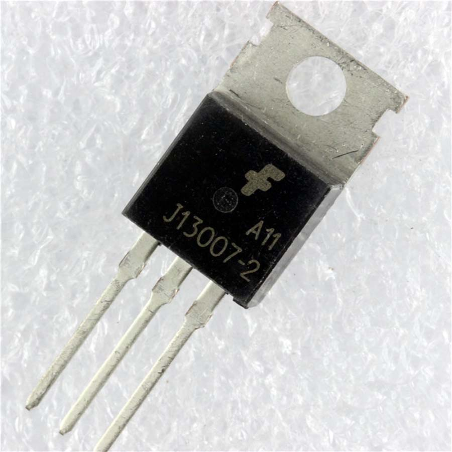 To 220 Npn Power Transistor E13007 2 13007 Buy Kinds Of Transistors Are I Ii Pnp 213007 Transistortransistor Product On