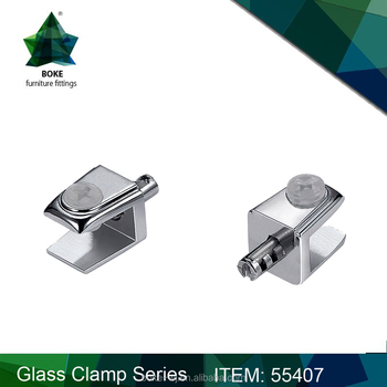 Shower Door Glass Clamp Furniture Glass Clamps Swivel