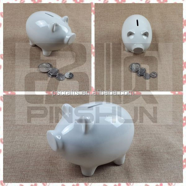 large cermic piggy bankcermic piggy bank for ceramc piggy banks