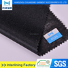Made in china excellent material non-woven interlining fabric