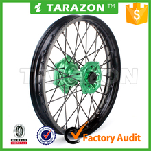 Custom 18 inch Motorcycle Alloy Wheels for MX Bike