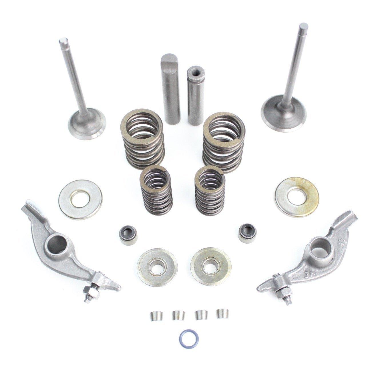 Cylinder Head Valve Spring Rebuild Kit For Yamaha: Cheap Cylinder Head Rebuild, Find Cylinder Head Rebuild