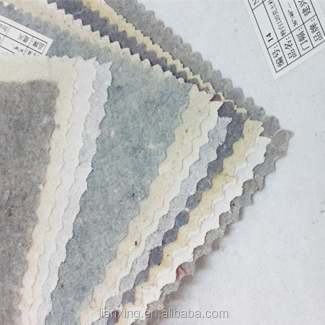 Trade assurance supplier nonwoven interlining 100% cotton shirt fabric