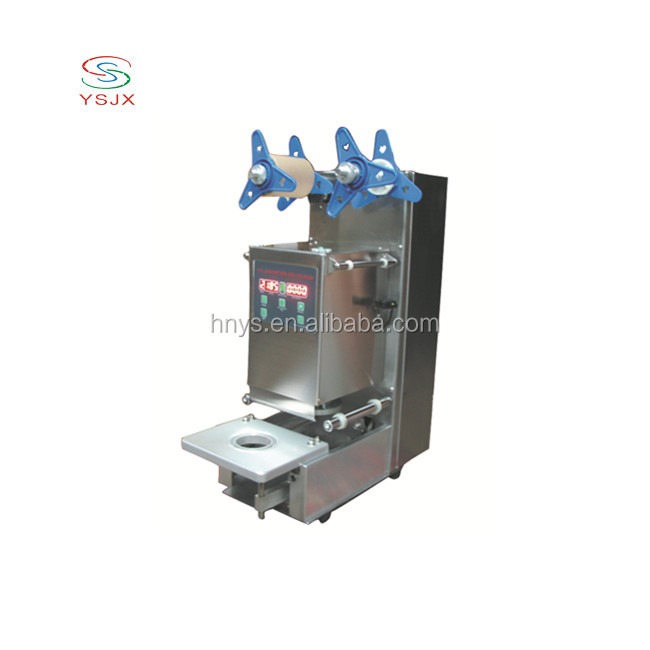 automatic cup lid sealer for sale