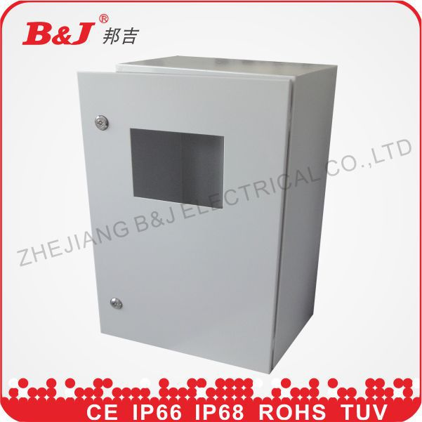 control box/panel/ip65 ip66 electric cabinet/electrical metal box