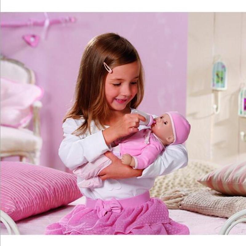 Popular Baby Annabell Dolls Buy Cheap Baby Annabell Dolls