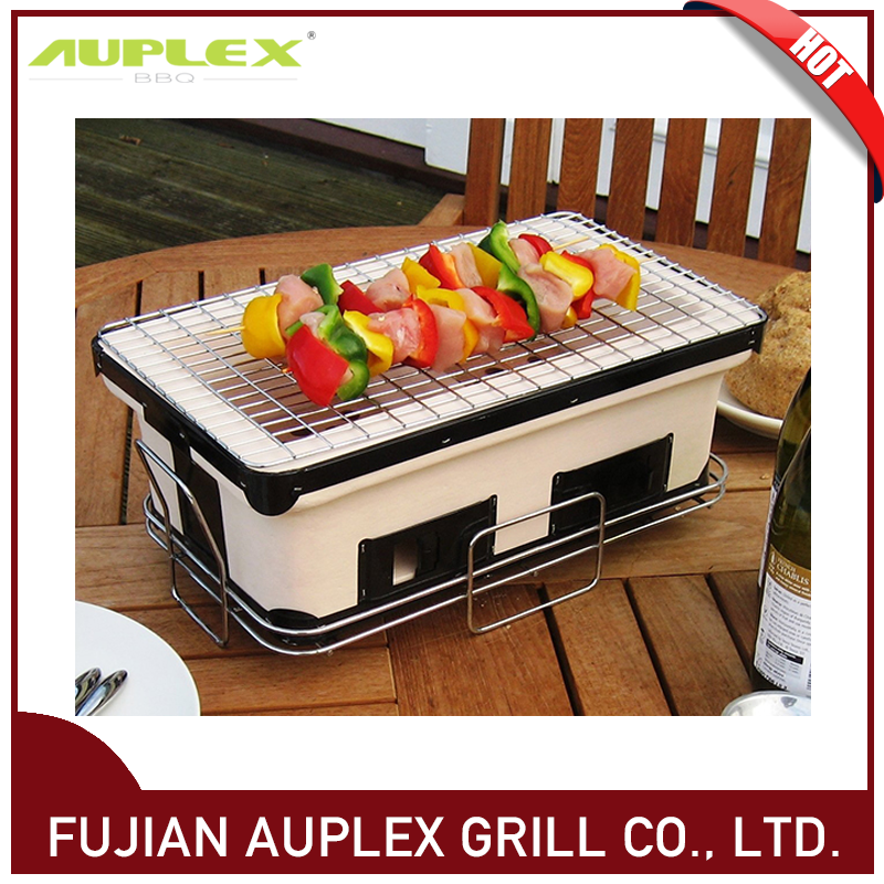 Mini Ceramic Bbq Grill, Mini Ceramic Bbq Grill Suppliers And Manufacturers  At Alibaba.com
