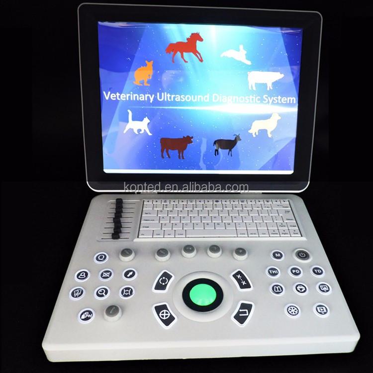 ultrasound machine for goats