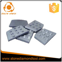 X Series Concrete Epoxy Removing Diamond PCD Segment