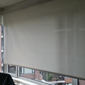 Automatic Window Blinds >> Motorized Window Blinds Automatic Window Shade Remote Control Window