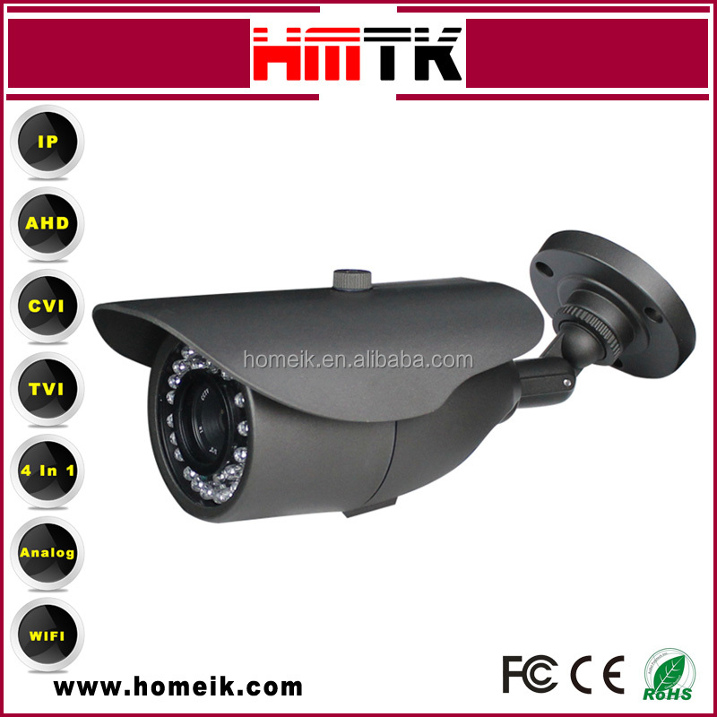 Hot sale bullet 800TVL 700TVL Analog HD CCTV Outdoor Security Camera System