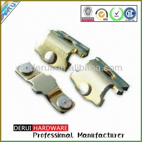 Battery Metal Stamping Precision small clips