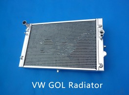 Performance Aluminum Radiator for VW GOL