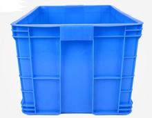 Guangzhou Cargo Logistic Cheap And Big Volume Plastic Turnover/Tool box