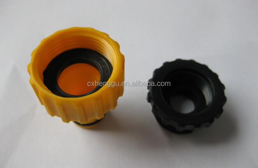 1 inch garden hose. Plastic1/2 3/4-1 Inch Garden Hose Tap Connector, Female 1